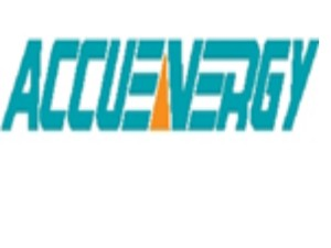 AccuEnergy Logo