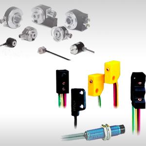 Sensors / Encoders